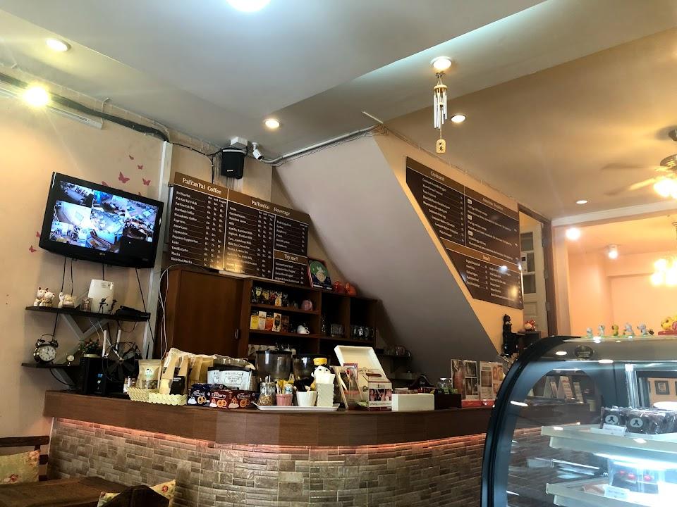 Pai Yan Yai Coffee