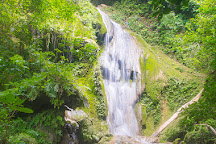 Evergreen Cascades Waterfall, Port Vila, Vanuatu