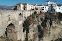 Centro de Interpretacion del Puente Nuevo, Ronda, Spain