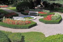Sežana Botanical Garden, Sežana, Slovenia