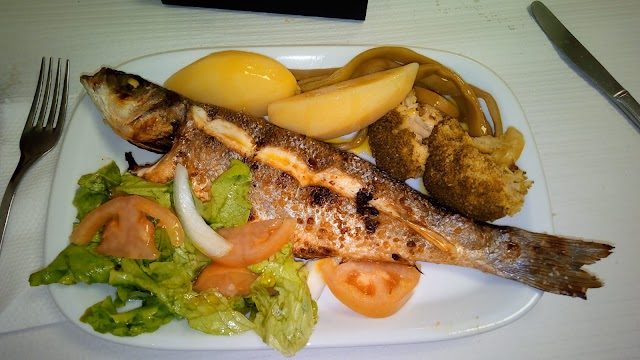 Restaurante Dinis