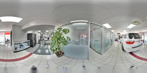 Toronto Chrysler Dodge Jeep | Toronto Google Business View