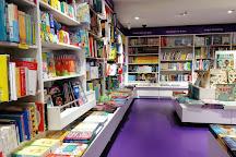 La Casa del Libro, Madrid, Spain