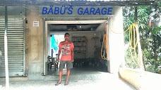 Babu's Garage (বাবুর গ্যারেজ) haora