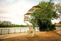 Georgetown Waterfront Park, Washington DC, United States