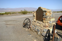 Stovepipe Wells Village, Death Valley National Park, United States