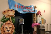 Fleetway, London, Canada