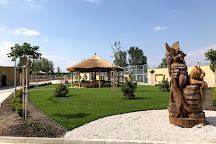 Malkia Park, Orechova Poton, Slovakia