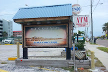 Redington Fishing Pier, Redington Shores, United States