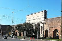 Basilica sotterranea di Porta Maggiore, Rome, Italy
