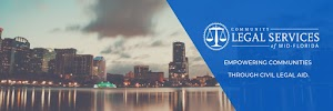 Community Legal Services of Mid-Florida - Orlando
