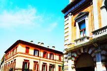Palazzo Del Ridotto, Cesena, Italy