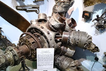 Lashenden Air Warfare Museum, Headcorn, United Kingdom