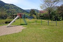 21 Seikinomori Park, Seki, Japan
