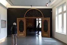 Contemporary Art Center, Saint-Pierre-de-Varengeville, France