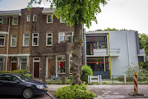 Rietveld Schroder House, Utrecht, The Netherlands