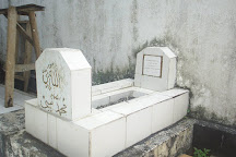 The Tomb of Pangeran Diponegoro, Makassar, Indonesia