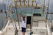 Sea Hawk Sport Fishing, Quepos, Costa Rica