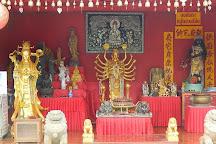 Big Buddha Phuket, Chalong, Thailand