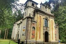 Santa Maria nel Bosco Santuary, Serra San Bruno, Italy