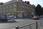 Новая Аптека., Батальная улица, дом 62А на фото Калининграда