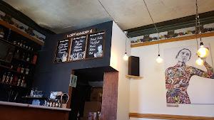 CaoCafe Cusco 3