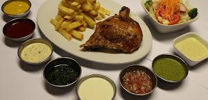 Chicken Palace 0