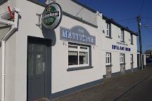 Matty's Pub & Accommodation, Bagenalstown, Ireland