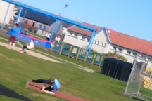 Stonehaven Open Air Swimming Pool, Stonehaven, United Kingdom