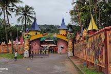 Happyland Water Theme & Amusement Park, Thiruvananthapuram (Trivandrum), India
