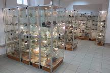 Muzeum Geologiczne Wydzialu Nauk o Ziemi Uniwersytetu Szczecinskiego, Szczecin, Poland