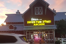 Ripley's Super Fun Zone, Gatlinburg, United States