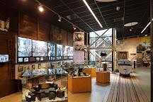 Coaltown Museum, Westport, New Zealand