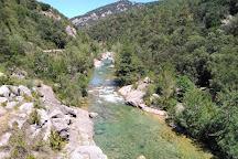 Parc Natural del Delta de l'Ebre, Deltebre, Spain