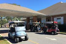 Glenlakes Golf Club, Foley, United States