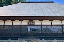 Anrakuji Temple, Ome, Japan