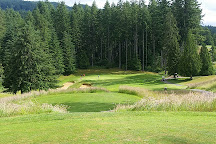 Gold Mountain Golf Club, Bremerton, United States