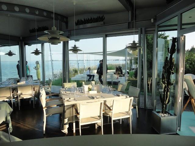 Tancredi Restaurant