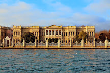 Milli Saraylar Resim Muzesi, Istanbul, Turkey