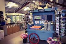 Parc Y Bocs Farm Shop, Cafe and Restaurant, Kidwelly, United Kingdom