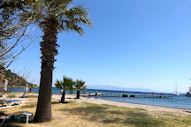 Aspat Beach, Bodrum City, Turkey