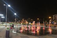 Coresi Shopping Mall, Brasov, Romania