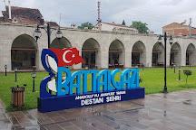 Armourer Mustafa Pasha Caravanserai, Malatya, Turkey