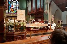 St. John's Episcopal Church, Roanoke, United States