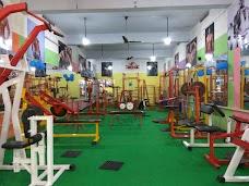 Mr. World Fitness Centre thiruvananthapuram