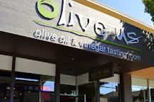 Olive Us Oil and Vinegar Tasting Room, Vernon, Canada