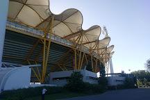 Metricon Stadium, Carrara, Australia