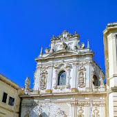 Железнодорожная станция  Lecce