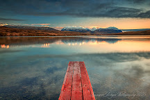 Lake Alexandrina, Lake Tekapo, New Zealand
