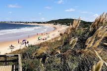 Playa Punta Colorada, Piriapolis, Uruguay